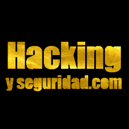 hackingyseguridad on Twitter: