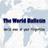 The World Bulletin twitter profile