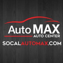 Automax auto center socalautomax twitter Auto max motors