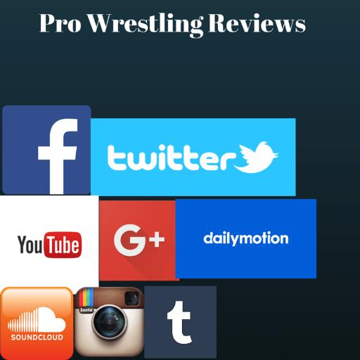 ProWrestlingReviews