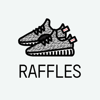 Sneaker Raffles! (@SnkrRaffles)   Twitter