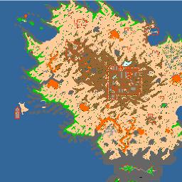 Tibia World Map.Tibiamaps Io Tibiamapsio Twitter
