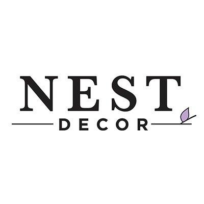 Nest decor nestdecor twitter for The nest home decor