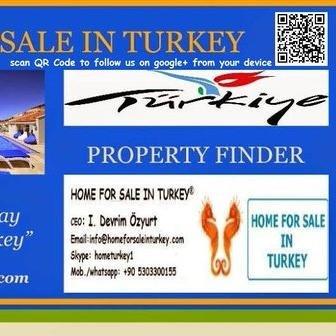 Home in Turkey