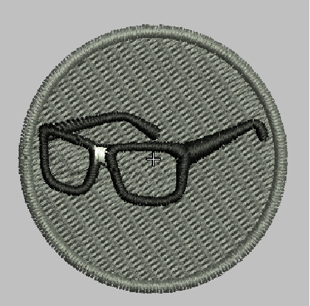Nerd Merit Badges Social Profile