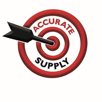 accurate supply ltd accurate supply twitter