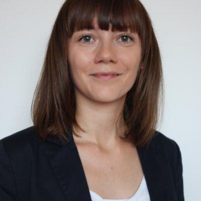 Katrin Ansorge on Muck Rack