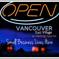 VancouverEastVillage | Social Profile