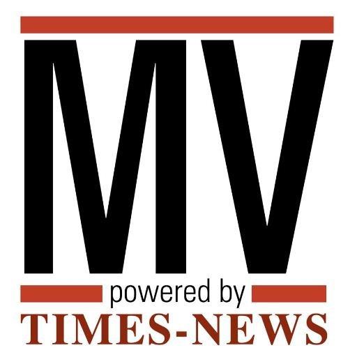 Times News newspaper