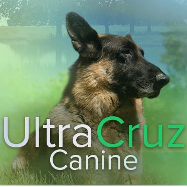 UltraCruz Canine