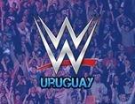 WWE VIENE A URUGUAY EL 8 DE NOVIEMBRE