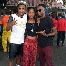 Buhle Dube