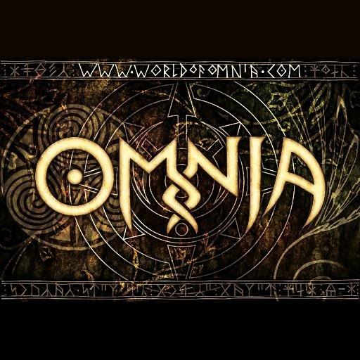 OMNIA (@WorldOfOmnia) | Twitter: https://twitter.com/worldofomnia