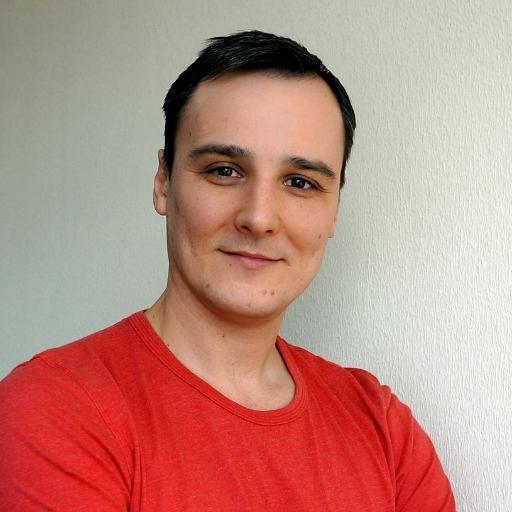 Dmitry Chekalin