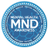 Tweet by MindCoinCrypto about MindCoin