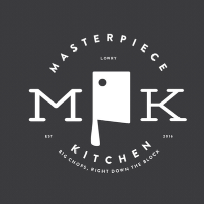 Masterpiece Kitchen