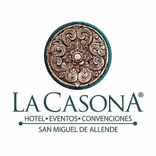Hotel la casona sma casonahotelsma twitter - La casona sitges ...