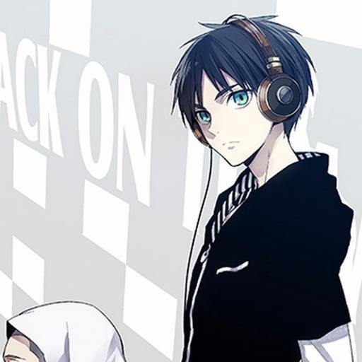 450 Koleksi Gambar Keren Anime Cowok HD