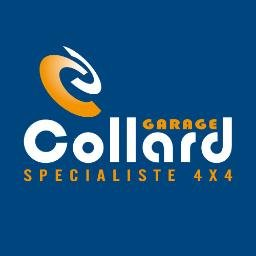 Garage collard 4x4 garagecollard twitter for Garage specialiste 4x4 toulouse