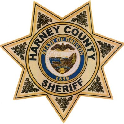 Harney Cty  Sheriff on Twitter: