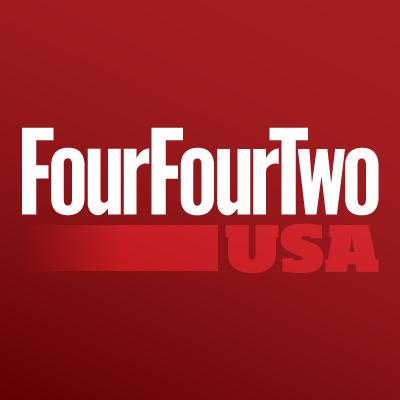 FourFourTwo USA  ⚽️