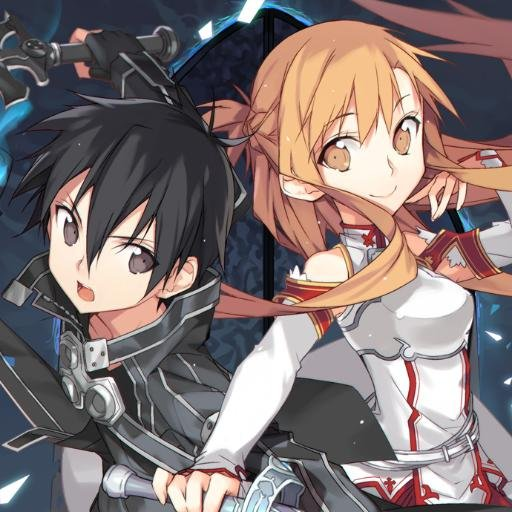SAO Pictures on Twitter: