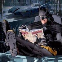 The Batman 🦇