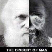 THE DISSENT OF MAN