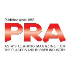 Plastics&Rubber Asia