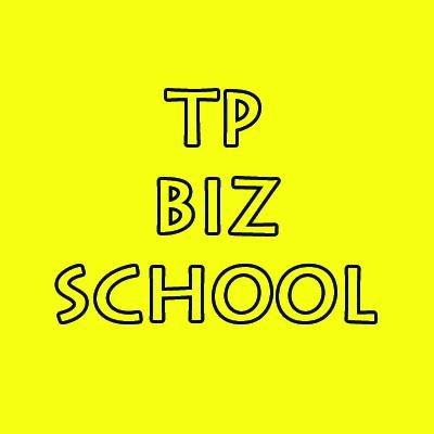 @TPBizSchool