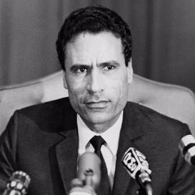 معمر القذافي (@Gaddafist) | Twitter