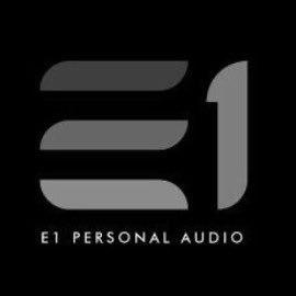E1 Personal Audio SG