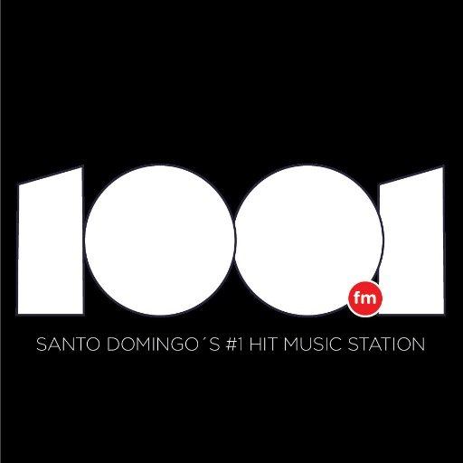 100.1 Santo Domingo Social Profile