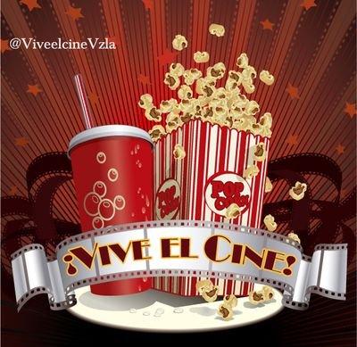 Vive el cine viveelcinevzla twitter for El mural pelicula online