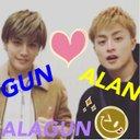 ALAGUN♡岩濱あちゅさん (@0604_may) Twitter