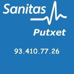 Sanitas putxet sanitasputxet twitter for Oficinas sanitas barcelona