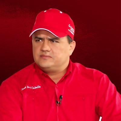 José David Cabello R