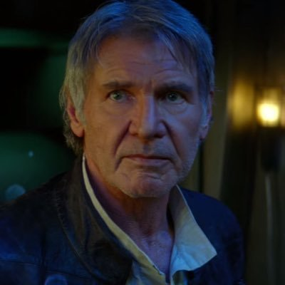 Bad Father Han Solo
