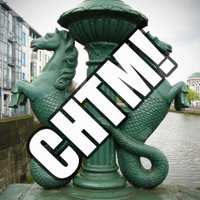Come Here To Me (@chtmdublin) Twitter profile photo