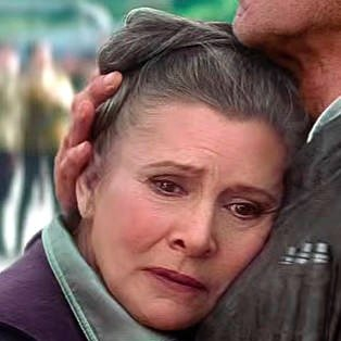 Old Princess Leia (@OldPrincessLeia) | Twitter
