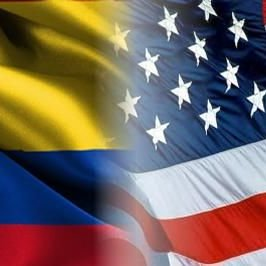 Usa Vs Colombia Twitter