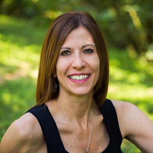 Dr. Tania Glenn (@DrTaniaGlenn )