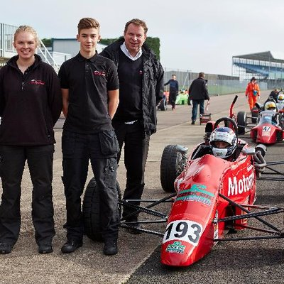 National College for Motorsport