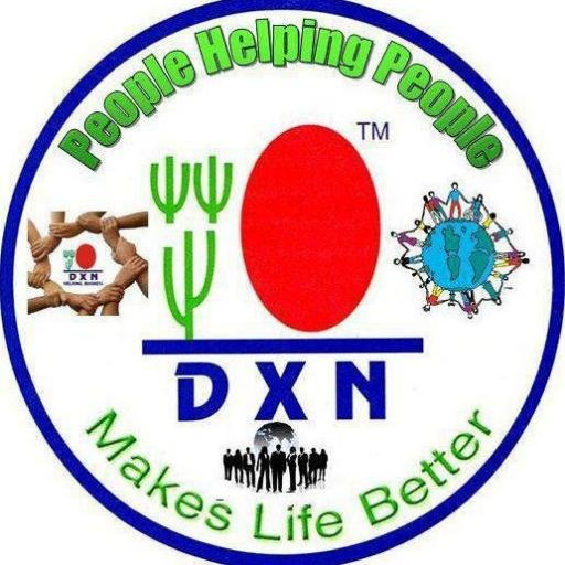 dxn business