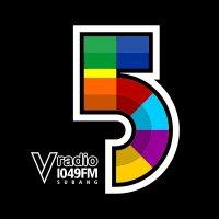 V Radio 104,9 FM