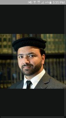 Imam Ahmad Salman
