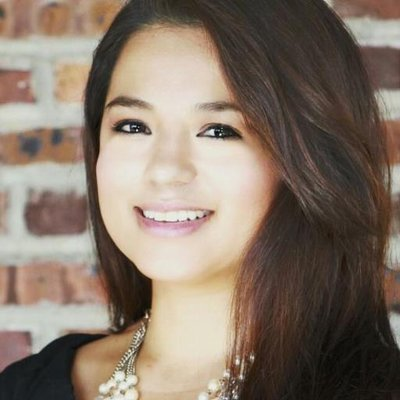 Cristina Pinzon (@MsCPinzon) Twitter profile photo