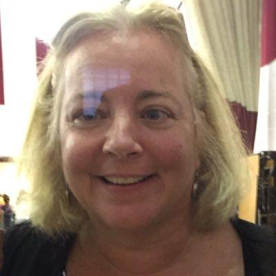 Mary Murray