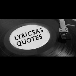Lyrics As Quotes On Twitter Gonzo A Satin Collar And Velvet Vest