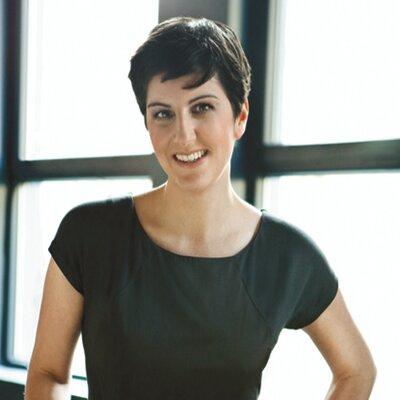 Ilana Weitzman on Muck Rack
